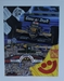 "1992 Miller Genuine Draft 200  "" Fast Fun "" Artist Proof Sam Bass Print 30""  X 23.5"" - SB-FASTFUN1992-AP-E02"