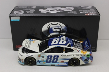 Alex Bowman 2018 Nationwide Childrens Hospital 1:24 Elite Nascar Diecast Alex Bowman Nascar Diecast, 2018 Nascar Diecast, 1:24 Scale Diecast, pre order diecast, Elite, 2018 Hendricks