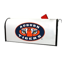 Auburn Tigers Magnetic Mailbox Cover Auburn Tigers Magnetic Mailbox Cover