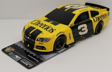 Austin Dillon 2014 Cheerios 1:18 Kids Nascar Diecast Austin Dillon nascar diecast, diecast collectibles, nascar collectibles, nascar apparel, diecast cars, die-cast, racing collectibles, nascar die cast, lionel nascar, lionel diecast, action diecast, university of racing diecast, nhra diecast, nhra die cast, racing collectibles, historical diecast, nascar hat, nascar jacket, nascar shirt
