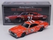 Bobby Isaac #71 K&K Insurance 1969 Dodge Charger 500 1:24 University of Racing Nascar Diecast - UR69DODBI71