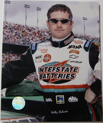 Bobby Labonte #18 Interstate Batteries 8 X 10 Photo #09 Bobby Labonte #18 Interstate Batteries 8 X 10 Photo