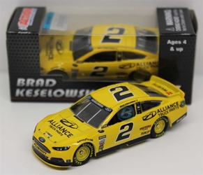 Brad Keselowski 2014 Alliance 1:64 Nascar Diecast Brad Keselowski  nascar diecast, diecast collectibles, nascar collectibles, nascar apparel, diecast cars, die-cast, racing collectibles, nascar die cast, lionel nascar, lionel diecast, action diecast, university of racing diecast, nhra diecast, nhra die cast, racing collectibles, historical diecast, nascar hat, nascar jacket, nascar shirt