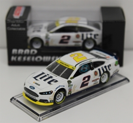 Brad Keselowski 2014 Chase Miller Lite 1:64 Nascar Diecast Brad Keselowski  nascar diecast, diecast collectibles, nascar collectibles, nascar apparel, diecast cars, die-cast, racing collectibles, nascar die cast, lionel nascar, lionel diecast, action diecast, university of racing diecast, nhra diecast, nhra die cast, racing collectibles, historical diecast, nascar hat, nascar jacket, nascar shirt