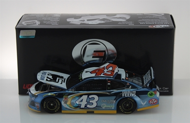 Bubba Wallace 2018 Food Lion 1:24 Elite Color Chrome Nascar Diecast Bubba Wallace Nascar Diecast, 2018 Nascar Diecast, 1:24 Scale Diecast, pre order diecast, Elite, 2018 Hendricks