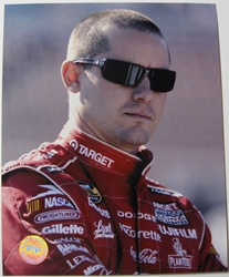 Casey Mears #42 Target 8 X 10 Photo #05 Casey Mears #42 Target 8 X 10 Photo
