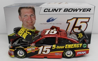 Clint Bowyer 2013 5-Hour Energy 1:24 Color Chrome Nascar Diecast Clint Bowyer nascar diecast, diecast collectibles, nascar collectibles, nascar apparel, diecast cars, die-cast, racing collectibles, nascar die cast, lionel nascar, lionel diecast, action diecast, university of racing diecast, nhra diecast, nhra die cast, racing collectibles, historical diecast, nascar hat, nascar jacket, nascar shirt