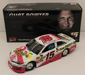 Clint Bowyer 2014 Paint the Track Pink 1:24 Nascar Diecast Kyle Busch nascar diecast, diecast collectibles, nascar collectibles, nascar apparel, diecast cars, die-cast, racing collectibles, nascar die cast, lionel nascar, lionel diecast, action diecast, university of racing diecast, nhra diecast, nhra die cast, racing collectibles, historical diecast, nascar hat, nascar jacket, nascar shirt