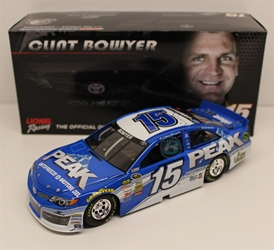 Clint Bowyer 2014 Peak 1:24 Nascar Diecast Clint Bowyer nascar diecast, diecast collectibles, nascar collectibles, nascar apparel, diecast cars, die-cast, racing collectibles, nascar die cast, lionel nascar, lionel diecast, action diecast, university of racing diecast, nhra diecast, nhra die cast, racing collectibles, historical diecast, nascar hat, nascar jacket, nascar shirt