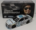 Danica Patrick 2016 Natures Bakery 1:24 Raw Nascar Diecast - C106821NFDPRW