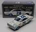 Fred Lorenzen Autographed #28 LaFayette Ford 1965 Ford Galaxie 1:24 University of Racing Nascar Diecast - UR65GALFL28S