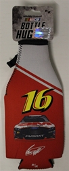 Greg Biffle # 16 Red and Grey 3M Innovation Bottle Coozie Greg Biffle nascar diecast, diecast collectibles, nascar collectibles, nascar apparel, diecast cars, die-cast, racing collectibles, nascar die cast, lionel nascar, lionel diecast, action diecast,racing collectibles, historical diecast,coozie,hugger