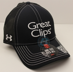Kasey Kahne #88 Great Clips OSFM Under Armour Hat JRM,Chase Elliott,Earnhardt,Nationwide,JRM,Under Armour,HAT,Harvick, Kahne