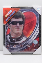 Kasey Kahne #9 Dodge 8 X 10 Framed Photo Kasey Kahne #9 Dodge 8 X 10 Framed Photo