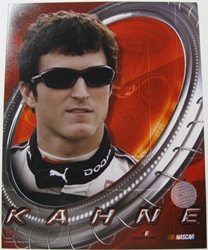 Kasey Kahne #9 Dodge 8 X 10 Photo #04 Kasey Kahne #9 Budweiser 8 X 10 Photo