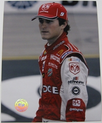 Kasey Kahne #9 Dodge 8 X 10 Photo #11 Kasey Kahne #9 Dodge 8 X 10 Photo