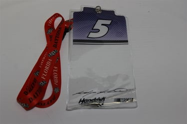 Kasey Kahne #X5 Purple Top  Credential Holder and Purple Lanyard Kasey Kahne nascar diecast, diecast collectibles, nascar collectibles, nascar apparel, diecast cars, die-cast, racing collectibles, nascar die cast, lionel nascar, lionel diecast, action diecast, university of racing diecast, nhra diecast, nhra die cast, racing collectibles, historical diecast, nascar hat, nascar jacket, nascar shirt, R and R