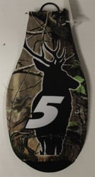 Kasey Kahne # X5 Real Tree Deear Head Bottle Coozie Kasey Kahne nascar diecast, diecast collectibles, nascar collectibles, nascar apparel, diecast cars, die-cast, racing collectibles, nascar die cast, lionel nascar, lionel diecast, action diecast,racing collectibles, historical diecast,coozie,hugger