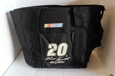 Matt Kenseth #20 Black Large Cooler Matt Kensethnascar diecast, diecast collectibles, nascar collectibles, nascar apparel, diecast cars, die-cast, racing collectibles, nascar die cast, lionel nascar, lionel diecast, action diecast,racing collectibles, historical diecast,Frosy Mug