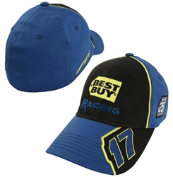 Matt Kenseth 2012 Best Buy Big Sponsor Stretch Fit Hat LG/XL Matt Kenseth nascar diecast, diecast collectibles, nascar collectibles, nascar apparel, diecast cars, die-cast, racing collectibles, nascar die cast, lionel nascar, lionel diecast, action diecast, university of racing diecast, nhra diecast, nhra die cast, racing collectibles, historical diecast, nascar hat, nascar jacket, nascar shirt