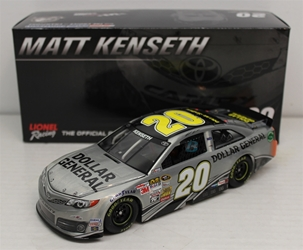 Matt Kenseth 2014 Dollar General 1:24 Raw Nascar Diecast Matt Kenseth nascar diecast, diecast collectibles, nascar collectibles, nascar apparel, diecast cars, die-cast, racing collectibles, nascar die cast, lionel nascar, lionel diecast, action diecast, university of racing diecast, nhra diecast, nhra die cast, racing collectibles, historical diecast, nascar hat, nascar jacket, nascar shirt