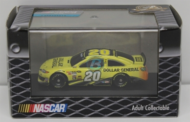 Matt Kenseth 2014 Dollar General 1:87 Jewel Case Nascar Diecast 2014 nascar diecast, matt kenseth diecast, matt kenseth, matt kenseth dollar general jewel case diecast, lionel nascar collectabeles, preorder diecast