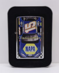 Michael Waltrip #15 Napa Zippo Lighter NASCAR, DIECAST, TRINKET, GLASSWARE, STICKER, RC, DALE, EARNHARDT, JEFF GORDON, MICHAEL WALTRIP, GORDON, DISCOUNT, CLEARANCE, HENDRICKS,