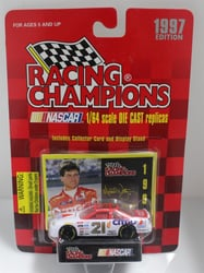 Michael Waltrip 1997 CITGO/Says Go! 1:64 Nascar Diecast Racing Champions Michael Waltrip nascar diecast, diecast collectibles, nascar collectibles, nascar apparel, diecast cars, die-cast, racing collectibles, nascar die cast, lionel nascar, lionel diecast, action diecast, university of racing diecast, nhra diecast, nhra die cast, racing collectibles, historical diecast, nascar hat, nascar jacket, nascar shirt