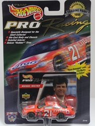 Michael Waltrip 1998 CITGO  1:64 Nascar Diecast Hot Wheels PRO Michael Waltrip nascar diecast, diecast collectibles, nascar collectibles, nascar apparel, diecast cars, die-cast, racing collectibles, nascar die cast, lionel nascar, lionel diecast, action diecast, university of racing diecast, nhra diecast, nhra die cast, racing collectibles, historical diecast, nascar hat, nascar jacket, nascar shirt