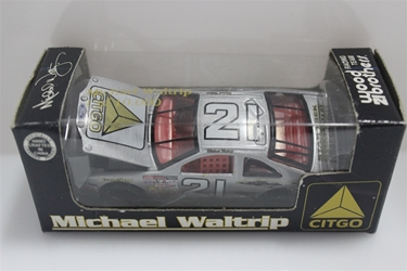 Michael Waltrip #21 1996 CITGO Star Trek First Contact 1:64 Nascar Diecast Michael Waltrip nascar diecast, diecast collectibles, nascar collectibles, nascar apparel, diecast cars, die-cast, racing collectibles, nascar die cast, lionel nascar, lionel diecast, action diecast, university of racing diecast, nhra diecast, nhra die cast, racing collectibles, historical diecast, nascar hat, nascar jacket, nascar shirt