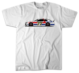 2020 Dirty Mo Media Darlington Throwback Shirt Ross Chastain, shirt, nascar playoffs