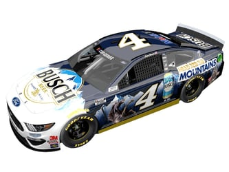 *Preorder* Kevin Harvick 2020  Head for the Mountains 1:24 Nascar Diecast Kevin Harvick, Nascar Diecast,2020 Nascar Diecast,1:24 Scale Diecast, pre order diecast