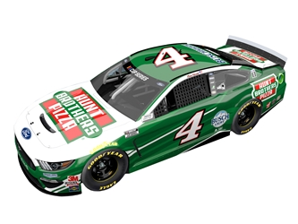 *Preorder* Kevin Harvick 2021 Hunt Brothers Pizza 1:24 Color Chrome Nascar Diecast Kevin Harvick Nascar Diecast,2021 Nascar Diecast,1:24 Scale Diecast, pre order diecast