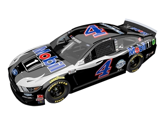 *Preorder* Kevin Harvick 2021 Mobil 1 1:24 Color Chrome Nascar Diecast Kevin Harvick Nascar Diecast,2021 Nascar Diecast,1:24 Scale Diecast, pre order diecast