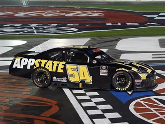 *Preorder* Kyle Busch 2020 App State Charlotte 5/25 Race Win 1:24 Nascar Diecast Kyle Busch, Nascar Diecast,2020 Nascar Diecast,1:24 Scale Diecast, pre order diecast