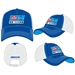 *Preorder* Richard Petty & STP 50 Years Together Hat - C43-H7422