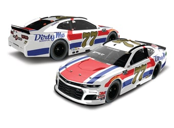 *Preorder* Ross Chastain 2020 Dirty Mo Media Darlington Throwback 1:64 Nascar Diecast Ross Chastain Nascar Diecast,2020 Nascar Diecast,1:64 Scale Diecast,pre order diecast