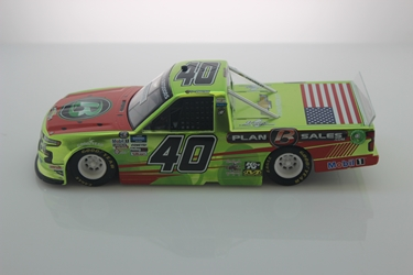 *Preorder* Ross Chastain 2020 Plan B Sales Watermelon 1:24 Liquid Color Nascar Diecast Ross Chastain diecast, 2020 nascar diecast, pre order diecast