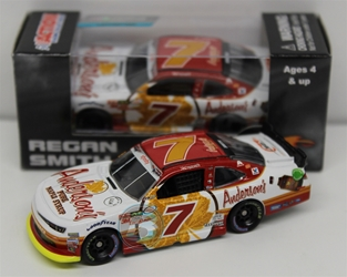 Regan Smith 2015 Andersons Maple Syrup 1:64 Nascar Diecast Regan Smith diecast, 2015 nascar diecast, pre order diecast, TaxSlayer diecast