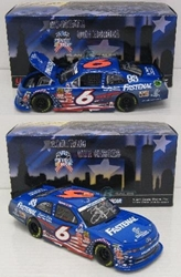 Ricky Stenhouse 2011 Honoring Our Heroes 1:24 Autographed Nascar Diecast Ricky Stenhouse Jr nascar diecast, diecast collectibles, nascar collectibles, nascar apparel, diecast cars, die-cast, racing collectibles, nascar die cast, lionel nascar, lionel diecast, action diecast, university of racing diecast, nhra diecast, nhra die cast, racing collectibles, historical diecast, nascar hat, nascar jacket, nascar shirt