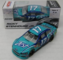 Ricky Stenhouse 2013 Zest 1:64 Nascar Diecast Ricky Stenhouse Jr nascar diecast, diecast collectibles, nascar collectibles, nascar apparel, diecast cars, die-cast, racing collectibles, nascar die cast, lionel nascar, lionel diecast, action diecast, university of racing diecast, nhra diecast, nhra die cast, racing collectibles, historical diecast, nascar hat, nascar jacket, nascar shirt