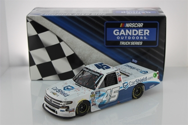 Ross Chastain 2019 CarShield Gateway Race Win 1:24 Nascar Diecast Ross Chastain diecast, 2019 nascar diecast, pre order diecast
