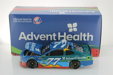 Ross Chastain 2020 AdventHealth 1:24 Nascar Diecast Ross Chastain Nascar Diecast,2020 Nascar Diecast,1:24 Scale Diecast,pre order diecast