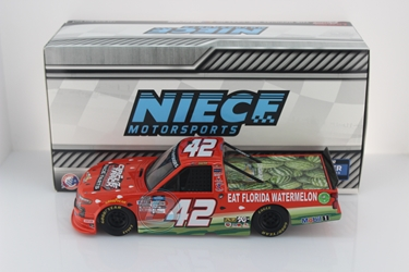 Ross Chastain 2020 Circle Track Warehouse / Florida Watermelon Association 1:24 Nascar Diecast Ross Chastain, Nascar Diecast,2020 Nascar Diecast,1:24 Scale Diecast, pre order diecast