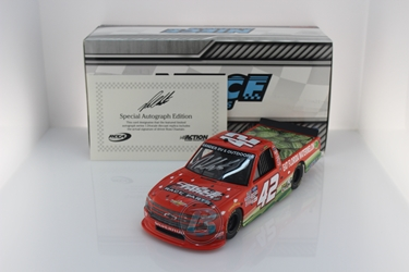 Ross Chastain Autographed 2020 Circle Track Warehouse / Florida Watermelon Association 1:24 Nascar Diecast Ross Chastain diecast, 2020 nascar diecast, pre order diecast
