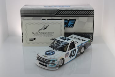 Ross Chastain Autographed 2020 Plan B Sales 1:24 Nascar Diecast Ross Chastain diecast, 2020 nascar diecast, pre order diecast