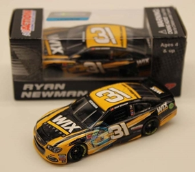 Ryan Newman 2016 Wix Filters 1:64 Nascar Diecast Ryan Newman diecast, 2016 nascar diecast, pre order diecast