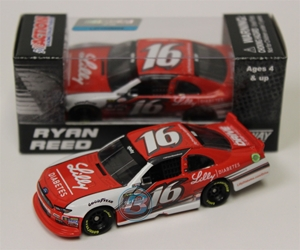 Ryan Reed 2016 American Diabetes Association Lilly 1:64 Nascar Diecast Ryan Reed diecast, 2016 nascar diecast, pre order diecast