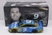 Sam Hornish Jr 2015 Medallion Bank 1:24 Nascar Diecast - CX95821MOSA