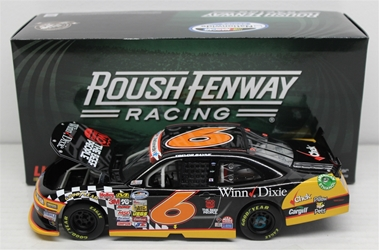 Trevor Bayne 2013 Winn Dixie 1:24 Nascar Diecast Trevor Bayne nascar diecast, diecast collectibles, nascar collectibles, nascar apparel, diecast cars, die-cast, racing collectibles, nascar die cast, lionel nascar, lionel diecast, action diecast, university of racing diecast, nhra diecast, nhra die cast, racing collectibles, historical diecast, nascar hat, nascar jacket, nascar shirt